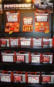 Powerbuilt Consumer Service Kits