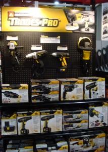 TradesPro Power Tools