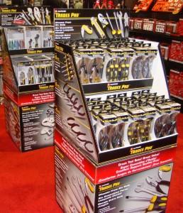 TradesPro Floor Merchandisers