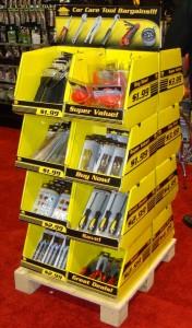 Tool House Bargain Bin